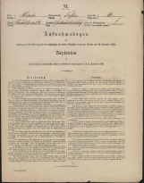 Popis prebivalstva 31. 12. 1869<br />Občina Trebnje<br />Dolenja Nemška vas 6<br />Population census 31 December 1869<br />Municipality Trebnje