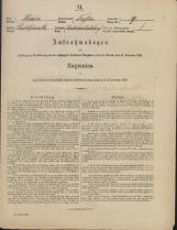 Popis prebivalstva 31. 12. 1869<br />Občina Trebnje<br />Dolenja Nemška vas 9<br />Population census 31 December 1869<br />Municipality Trebnje