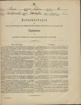 Popis prebivalstva 31. 12. 1869<br />Občina Trebnje<br />Vrhtrebnje 4<br />Population census 31 December 1869<br />Municipality Trebnje