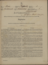 Popis prebivalstva 31. 12. 1869<br />Občina Velika Loka<br />Belšinja vas 2<br />Population census 31 December 1869<br />Municipality Velika Loka