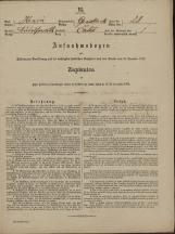 Popis prebivalstva 31. 12. 1869<br />Občina Velika Loka<br />Čatež 28<br />Population census 31 December 1869<br />Municipality Velika Loka