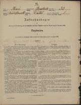 Popis prebivalstva 31. 12. 1869<br />Občina Velika Loka<br />Čatež 33<br />Population census 31 December 1869<br />Municipality Velika Loka