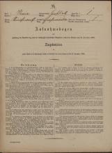 Popis prebivalstva 31. 12. 1869<br />Občina Velika Loka<br />Veliki Videm 1<br />Population census 31 December 1869<br />Municipality Velika Loka