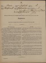 Popis prebivalstva 31. 12. 1869<br />Občina Velika Loka<br />Veliki Videm 2<br />Population census 31 December 1869<br />Municipality Velika Loka