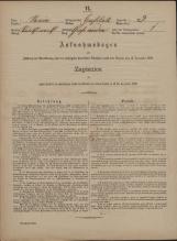 Popis prebivalstva 31. 12. 1869<br />Občina Velika Loka<br />Veliki Videm 3<br />Population census 31 December 1869<br />Municipality Velika Loka