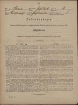 Popis prebivalstva 31. 12. 1869<br />Občina Velika Loka<br />Veliki Videm 4<br />Population census 31 December 1869<br />Municipality Velika Loka