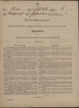 Popis prebivalstva 31. 12. 1869<br />Občina Velika Loka<br />Veliki Videm 6<br />Population census 31 December 1869<br />Municipality Velika Loka