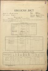 Šolski list (1929)<br />Šolski okraj Murska Sobota<br />Občina Martjanci<br />Andrejci<br />Državna narodna šola<br />School census (1929)<br />School district Murska Sobota<br />Municipality Martjanci