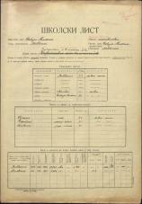 Šolski list (1929)<br />Šolski okraj Lendava<br />Občina Beltinci<br />Beltinci<br />Šestrazredna državna narodna šola<br />School census (1929)<br />School district Lendava<br />Municipality Beltinci