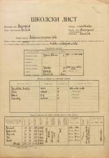 Šolski list (1928)<br />Šolski okraj Dravograd<br />Občina Remšnik<br />Remšnik<br />Državna osnovna šola<br />School census (1928)<br />School district Dravograd<br />Municipality Remšnik