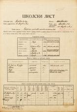 Šolski list (1928)<br />Šolski okraj Maribor - desni breg<br />Občina Sv. Marjeta na Dravskem polju<br />Sv. Marjeta na Dravskem polju<br />Državna mešana narodna osnovna šola<br />School census (1928)<br />School district Maribor - desni breg<br />Municipality Sv. Marjeta na Dravskem polju