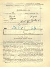 Popis prebivalstva 31. 3. 1931<br />Ljubljana<br />Korytkova ulica 29<br />Population census 31 March 1931