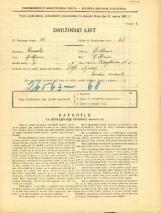 Popis prebivalstva 31. 3. 1931<br />Ljubljana<br />Korytkova ulica 3<br />Population census 31 March 1931