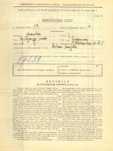 Popis prebivalstva 31. 3. 1931<br />Ljubljana<br />Krakovska ulica 5<br />Population census 31 March 1931