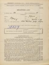 Popis prebivalstva 31. 3. 1931<br />Ljubljana<br />Medvedova cesta 38<br />Population census 31 March 1931