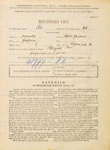 Popis prebivalstva 31. 3. 1931<br />Ljubljana<br />Resljeva ulica 27<br />Population census 31 March 1931
