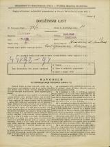 Popis prebivalstva 31. 3. 1931<br />Ljubljana<br />Staničeva ulica 18<br />Population census 31 March 1931