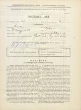 Popis prebivalstva 31. 3. 1931<br />Ljubljana<br />Svetega Petra cesta 9<br />Population census 31 March 1931