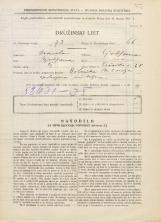 Popis prebivalstva 31. 3. 1931<br />Ljubljana<br />Tržaška cesta 38<br />Population census 31 March 1931