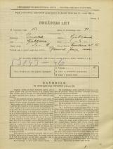 Popis prebivalstva 31. 3. 1931<br />Ljubljana<br />Verovškova ulica 55<br />Population census 31 March 1931