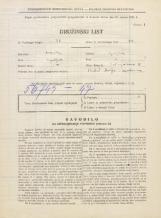 Popis prebivalstva 31. 3. 1931<br />Ljubljana<br />Vošnjakova ulica 18<br />Population census 31 March 1931