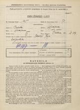 Popis prebivalstva 31. 3. 1931<br />Ljubljana<br />Žibertova ulica 27<br />Population census 31 March 1931