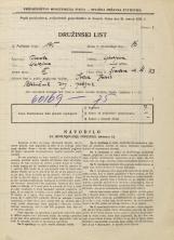 Popis prebivalstva 31. 3. 1931<br />Ljubljana<br />Žibertova ulica 33<br />Population census 31 March 1931
