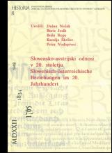 Katoliška cerkev v Sloveniji v 20. stoletju