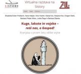 Kuge, lakote in vojske - reši nas, o Gospod!<br />Kranjska v prvem letu vélike vojne<br />Virtualna razstava Zgodovinskega arhiva Ljubljana