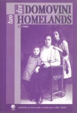 Dve domovini/Two Homelands, 2006, št. 23