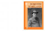 Dve domovini/Two homelands, 2007, št. 25