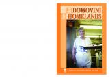 Dve domovini/Two homelands, 2007, št. 26