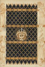 Koledar Družbe sv. Mohorja 1936