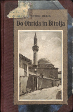 Do Ohrida in Bitolja