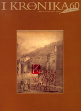 Kronika,  2012, št. 1<br />Kronika,  2012, no. 1
