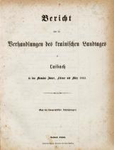 2. sesija (8. 1. 1863 – 31. 3. 1863)<br />1. knjiga (6. 4. 1861 – 31. 3. 1863)<br />2. Session (8. 1. 1863 – 31. 3. 1863)<br />Book 1 (6. 4. 1861 – 31. 3. 1863)