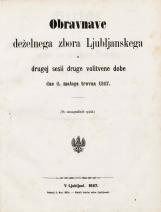 2. sesija (6. 4. 1867)<br />4. knjiga (19. 11. 1866 ‒ 6. 4. 1867)<br />2. Session (6. 4. 1867)<br />Book 4 (19. 11. 1866 ‒ 6. 4. 1867)