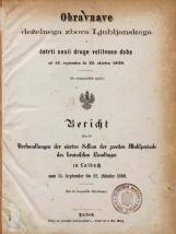 4. sesija  (15. 9. – 22. 10. 1869)<br />6. knjiga (15. 9. – 22. 10. 1869)<br />4. Session  (15. 9. – 22. 10. 1869)<br />Book 6 (15. 9. – 22. 10. 1869)