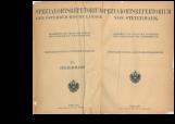 Spezialortsrepertorium von Steiermark<br />Bearbeitet auf Grund der Ergebnisse der Volkszählung vom 31. Dezember 1910<br />Herausgegeben von der K. K. Statistischen Zentralkomission