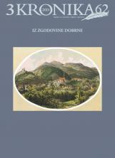 Kronika, 2014, št. 3<br />Iz zgodovine Dobrne