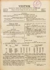 Vestnik urada za cene pri predsedništvu Vlade LRS, 1946, št. Številka 2<br />Priloga k 28. kosu Uradnega lista LRS z dne 10. aprila 1946.