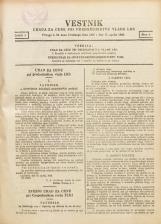 Vestnik urada za cene pri predsedništvu Vlade LRS, 1946, št. Številka 4<br />Priloga k 30. kosu Uradnega lista LRS z dne 17. aprila 1946.