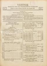 Vestnik urada za cene pri predsedništvu Vlade LRS, 1946, št. Številka 5<br />Priloga k 31. kosu Uradnega lista LRS z dne 20. aprila 1946.