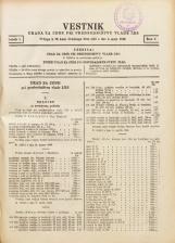 Vestnik urada za cene pri predsedništvu Vlade LRS, 1946, št. Številka 7<br />Priloga k 33. kosu Uradnega lista LRS z dne 4. maja 1946.