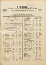 Vestnik urada za cene pri predsedništvu Vlade LRS, 1946, št. Številka 10<br />Priloga k 36. kosu Uradnega lista LRS z dne 15. maja 1946.