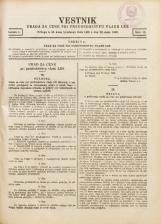 Vestnik urada za cene pri predsedništvu Vlade LRS, 1946, št. Številka 12<br />Priloga k 38. kosu Uradnega lista LRS z dne 22. maja 1946.