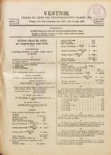 Vestnik urada za cene pri predsedništvu Vlade LRS, 1946, št. Številka 15<br />Priloga k 41. kosu Uradnega lista LRS z dne 5. junija 1946.