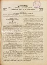 Vestnik urada za cene pri predsedništvu Vlade LRS, 1946, št. Številka 18<br />Priloga k 44. kosu Uradnega lista LRS z dne 26. junija 1946.