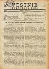 Vestnik organov za cene, 1951, št. 1-2