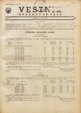Vestnik organov za cene, 1951, št. 15